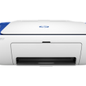 HP DeskJet 2620 All-in-One  (Print, Scan & Copy) – White Wireless Inkjet Printer
